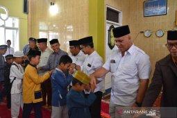 Pemuda Asir-Asir semarakkan Ramadhan dengan Pesantren Kilat