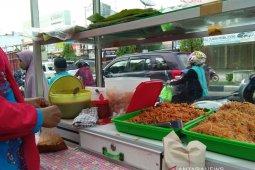 Mie Caluk Aceh sajian khas berselera pada  Ramadhan