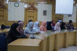 Mahasiswa hafidz Alquran Unja bertambah 13 orang