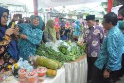 Gubernur: Bazar Ramadhan sinergi lintas organisasi