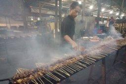 Sate Maranggi habiskan 2 ton daging per hari
