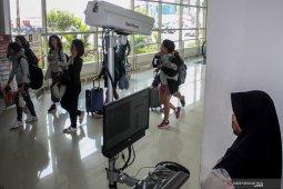 Bandara Juanda bersiap sambut mudik Lebaran