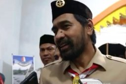 Muzakir Manaf tolak dampingi Nova Iriansyah di Pemerintah Aceh
