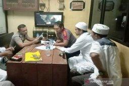 DPW FPI Balangan Polisikan Akun Bernada Provokasi