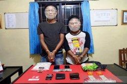 Pembawa sabu 1,2 kilogram terancam hukuman mati