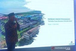 PT Inalum bangun pabrik pemurnian alumina  di Kalimantan Barat