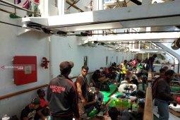 KSOP Sorong siap amankan arus mudik lebaran