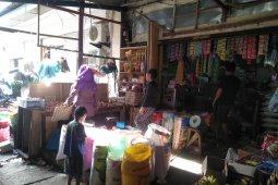 Harga kebutuhan pokok di Ambon bertahan