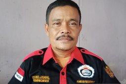 Forkab imbau warga Nagan Raya tak ikut aksi