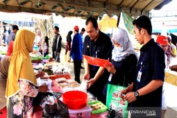 BPOM Intensifikasi Bahan Pangan Jelang Idul FItri 1440 Hijriyah