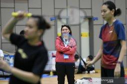 Tiga sektor jadi andalan Tim Merah Putih di Blibli Indonesia Open 2019
