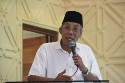 Jarot minta maaf media dilarang liput pelantikan DPRD Sintang
