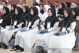 Serikat Pekerja LKBN ANTARA gelar Pesantren Kilat Ramadhan kedelapan