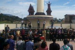 Keturunan Raja Naibaho peduli seni budaya leluhur