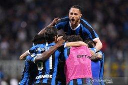 Atalanta dan Inter ke Champions, Milan dan Roma ke Europa