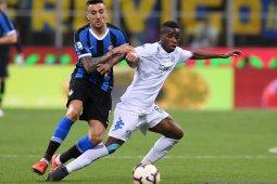 Chelsea sepakati transfer pemain Inter Milan Matias Vecino