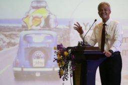 Gubernur tunda izin investasi tidak sesuai RTRW