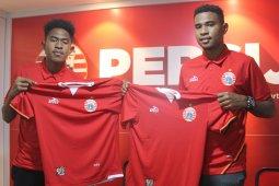 Dua pemain dari Papua Barat perkuat tim muda Persija