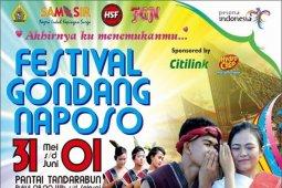 Pemkab Samosir tantang muda mudi Batak di Festival Gondang Naposo