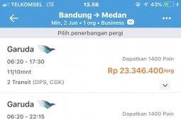 Begini tips memesan tiket ala karyawan Traveloka