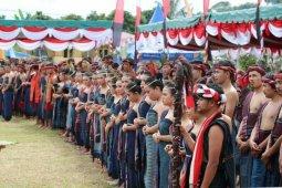 Festival Gondang Naposo Samosir masuk kalender kegiatan nasional