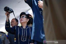 Ani Yudhoyono dan kecintaannya  pada dunia fotografi