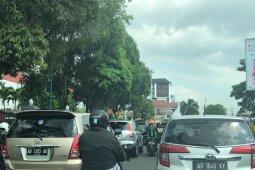4 juta kendaraan masuk Yogyakarta selama libur Lebaran