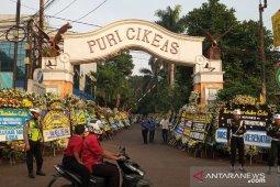 Sisi humanis Ani Yudhoyono di IG hingga game untuk mudik