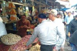 Pantauan harga sembako jelang Lebaran