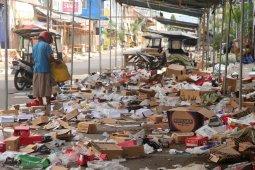 Daya tampung TPA Talumelito-Gorontalo semakin berkurang