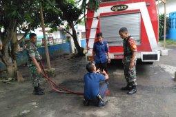 Kodim 0204/DS kerahkan babinsa antisipasi bencana kebakaran
