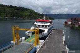KMP Ihan Batak layani 15.960 penumpang pada mudik lebaran