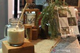 Resep membuat es kopi susu ala kafe  di rumah