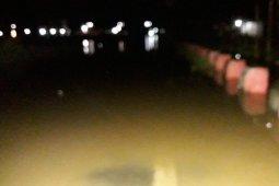 Banjir terjang dua desa di  Aceh Tenggara