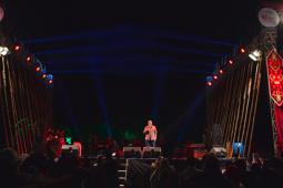 Kelam Tourism Festival Tampilkan Budaya Lokal