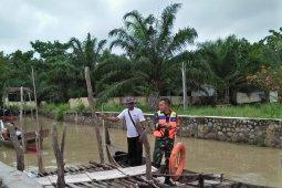 Tingkatkan kesiapsiagaan warga, Kodim 0204/DS adakan pelatihan tanggap bencana