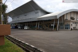 DPR mendesak perpanjangan runway Bandara Manokwari dipercepat