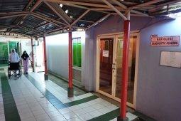 RSUD Meulaboh alihkan rontgen pasien ke klinik  swasta