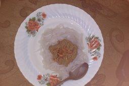 Pantiau, makanan pembangkit selera khas Bangka Belitung