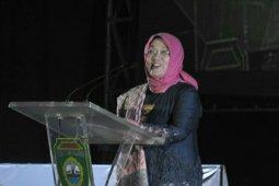 Festival Sriwijaya didorong libatkan peserta asing
