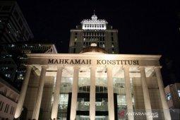 Sidang MK, KPU menolak perbaikan permohonan Prabowo-Sandi