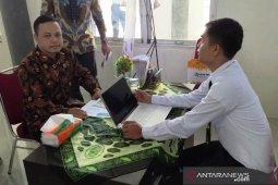 Mahkamah Syar'iyah Nagan Raya layani gugatan cerai secara online