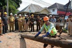 RSUD Padangsidimpuan tambah fasilitas gedung rawat inap