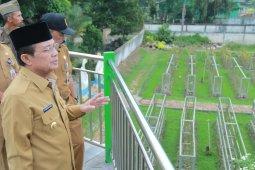 Koleksi Taman Anggrek Sri Soedewi akan ditambah