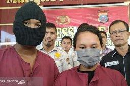 Karyawati Bank Syariah Mandiri Tapteng dibunuh hanya gara-gara uang Rp200 ribu