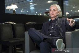 Dua staf kepelatihan klub Lille gabung Mourinho ke Tottenham