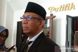Gubernur Kalbar sesalkan indikasi korupsi pembangunan Masjid Agung