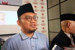 Prabowo penuhi undangan Jokowi bertemu di Istana