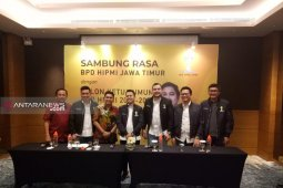 Munas HIPMI 15-18 dibuka Presiden Jokowi