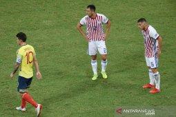 Kolombia pangkas harapan Paraguay untuk melaju ke perempat final Copa America 2019